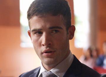 """Marta intenta que Hugo diga la verdad: """"¿Mantuvo Bruno relaciones sexuales con la denunciante?"""""""