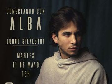 Entrevista con Jorge Silvestre