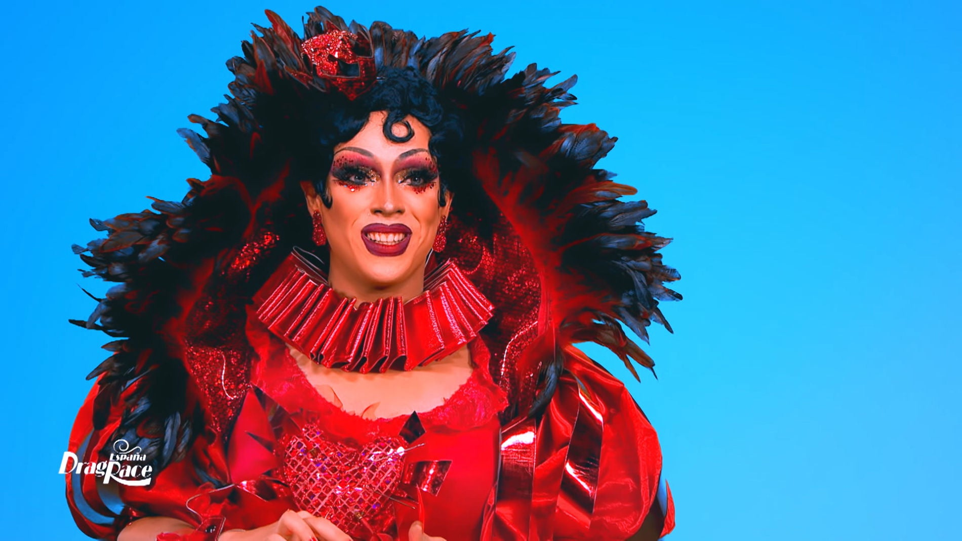 """Killer Queen: """"Detrás de estas ochenta toneladas de maquillaje hay un médico"""""""
