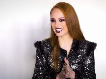 """Ana Locking, ante el estreno de 'Drag Race España': """"Estoy muy ligada emocionalmente al programa"""""""