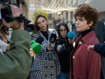En el próximo capítulo… Mercedes, dispuesta a todo tras la condena de Rubén