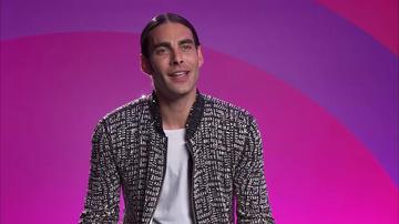 """Jon Kortajarena, tras su paso por 'Drag Race España': """"Hacer drag es un arte, es una forma de expresarte"""""""