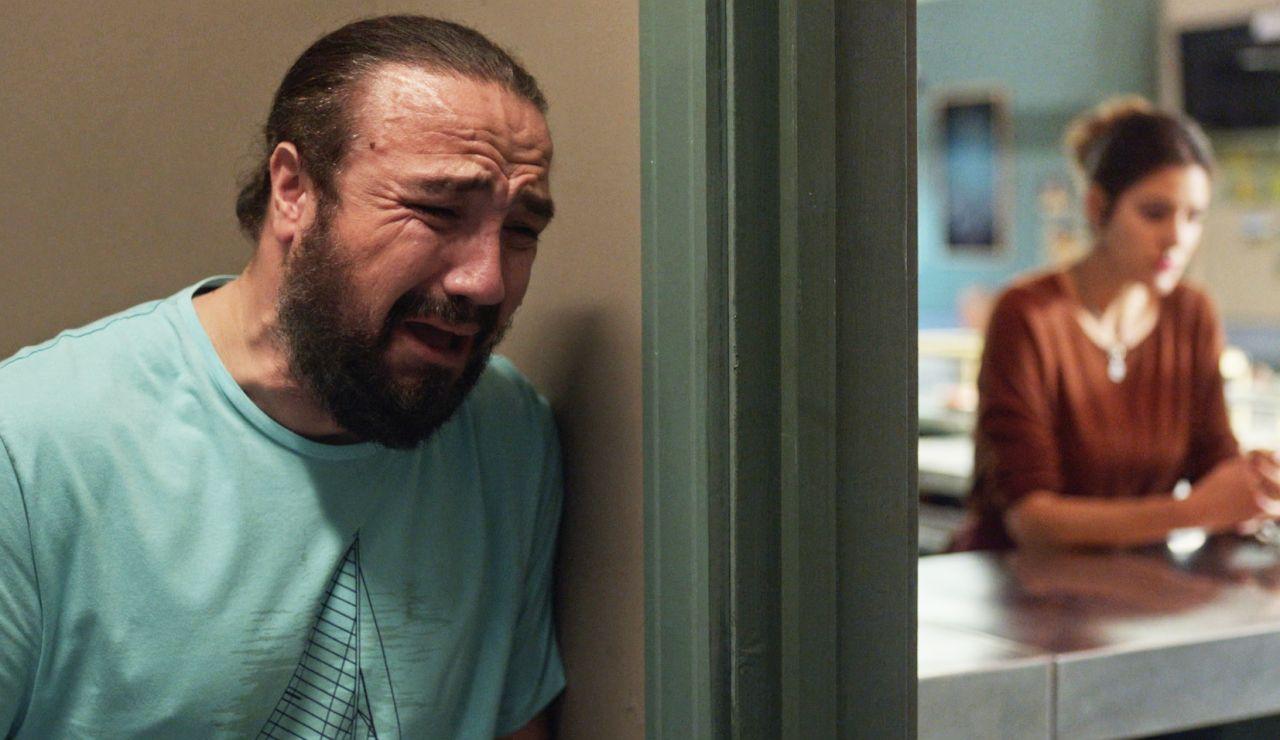 Toño descubre una dolorosa verdad: Luisito no es su hijo