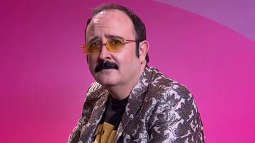 """Carlos Areces, jurado invitado de 'Drag Race España': """"He tenido mis momentos drag, y no pocos"""""""