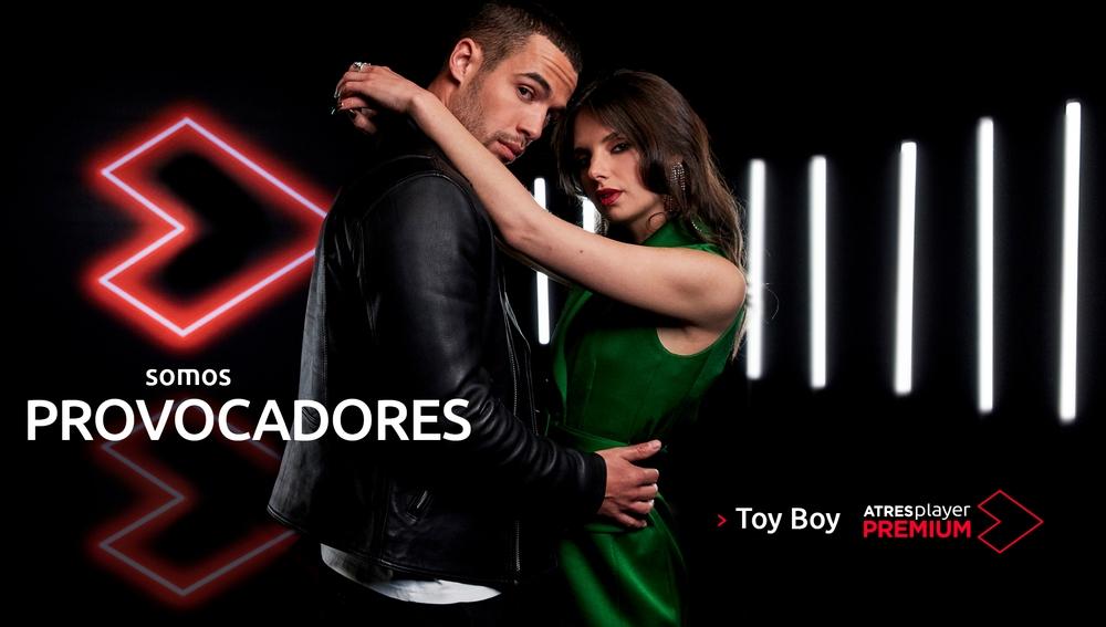 Toy Boy en ATRESplayer PREMIUM