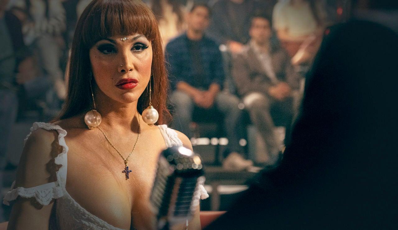 La Academia de Cine celebra la semana del Orgullo con los creadores de 'Veneno'