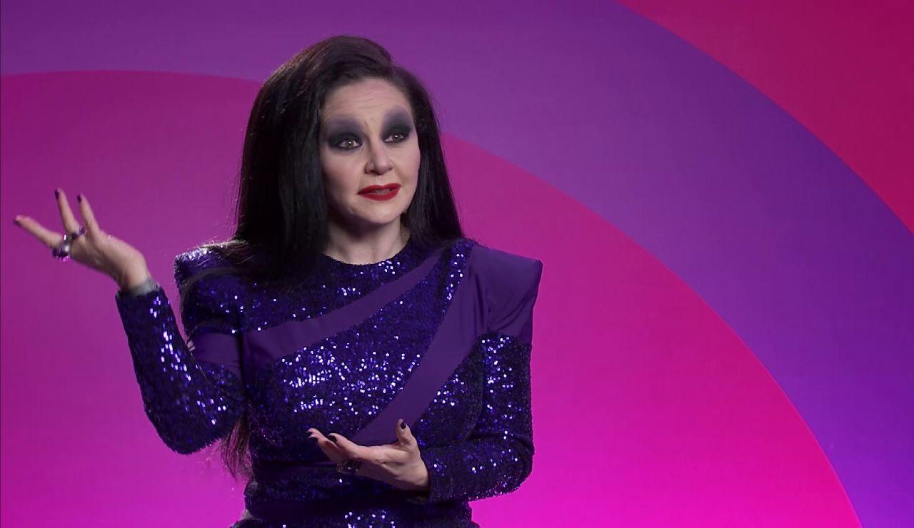 """Alaska, como jurado de 'Drag Race España': """"Para normalizar lo que sea no hay más que hacerlo y mostrarlo"""""""