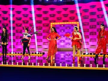 La noche de las 1.000 Rosalías: una pasarela con altura en 'Drag Race España'