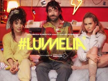 #Luimelia 4, una comedia romántica sobre el amor no romántico