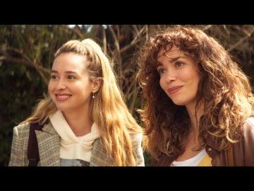 """Luisita y Amelia, decididas: """"Nos vamos a casar"""""""