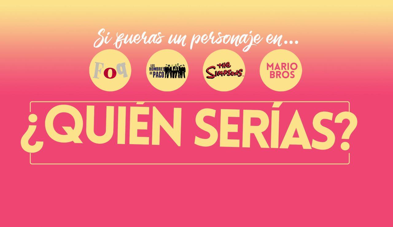 ¿Con qué personajes de estas series se identifican las reinas de 'Drag Race España'? ¡Todo un descubrimiento!