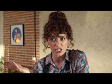 """Amelia, ante una nueva oportunidad con el director de 'Lurelia': """"Ese spin off que no vio nadie"""""""
