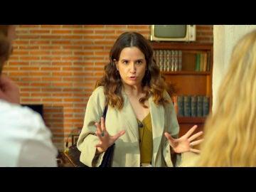 """Mari Carmen, al mando de la despedida de soltera de Luisita y Amelia: """"He llamado a un sitio de boys pero para traer una girl"""""""