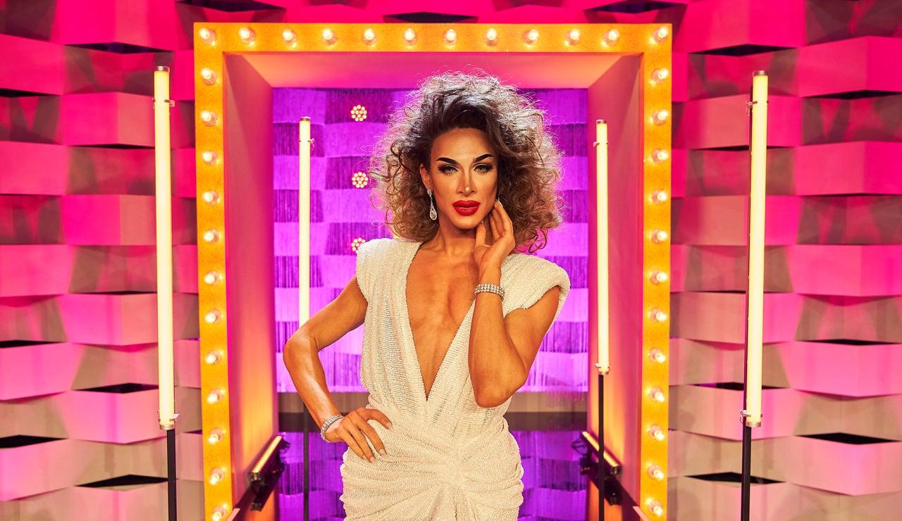 Los momentos que Carmen Farala nos ha regalado para llegar a la final de 'Drag Race España'