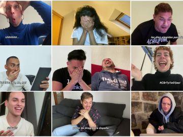 Así reaccionaron las reinas de 'Drag Race España' cuando supieron que estarían en el programa