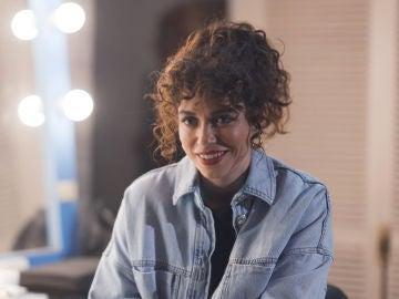 """Carol Rovira habla sobre las novedades de 'Luimelia 4': """"En el caso de Amelia, conocer a su familia es un punto clave"""""""