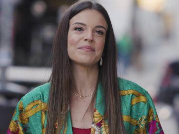"""Lucía Martín Abello, sobre '#Luimelia 4': """"María bajará a los infiernos y volverá a resurgir"""""""