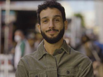"""Jonás Berami, sobre '#Luimelia 4': """"Lo de Nacho es un sinvivir esta temporada"""""""