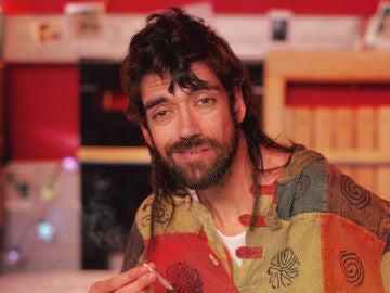 Javier Botet es José Antonio, 'El Okupa'