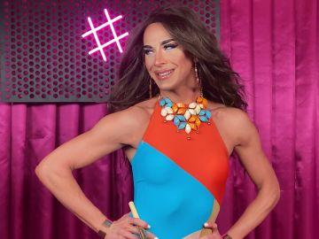 El tutorial más especial de Carmen Farala: así se maquilla la ganadora de 'Drag Race España'
