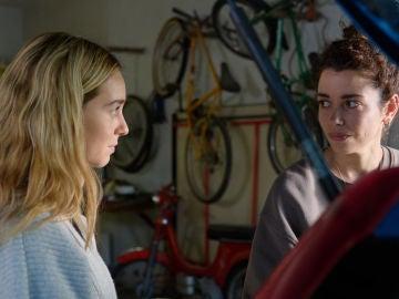 Luisita, decidida a recuperar su relación con Amelia