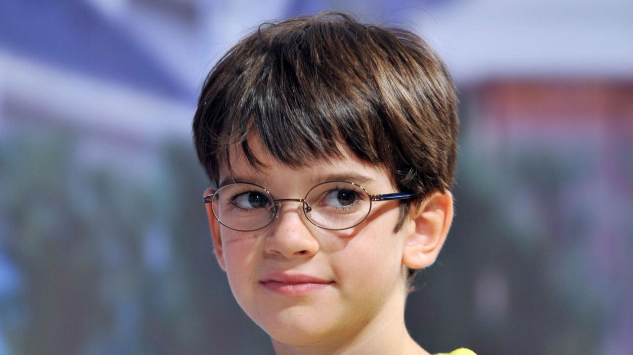 Daniel Avilés era Carlitos