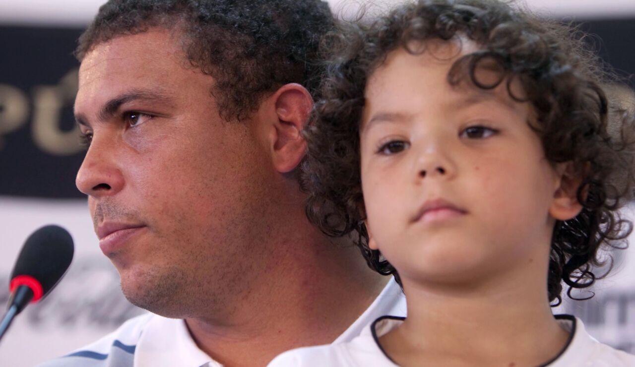 """Así tomó la decisión de retirarse Ronaldo: """"Me dijo, presidente, no aguanto más"""""""