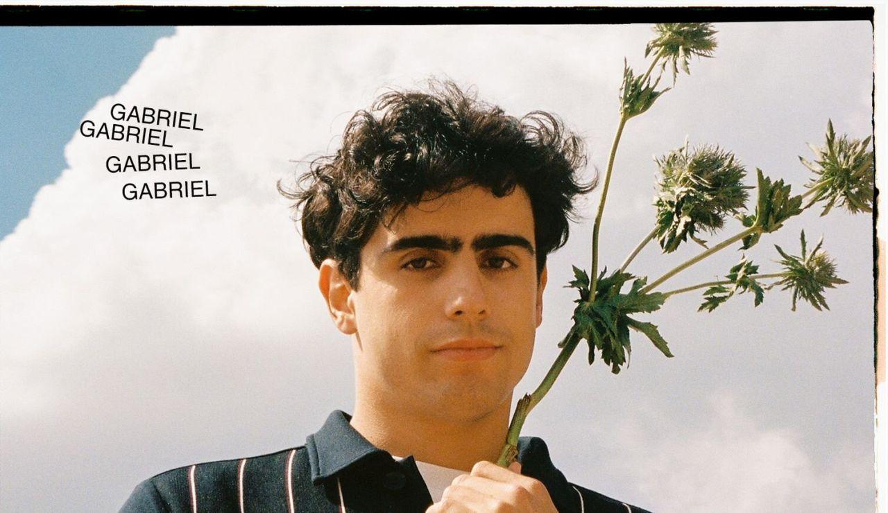 Diego Ibáñez es Gabriel en 'Cardo'