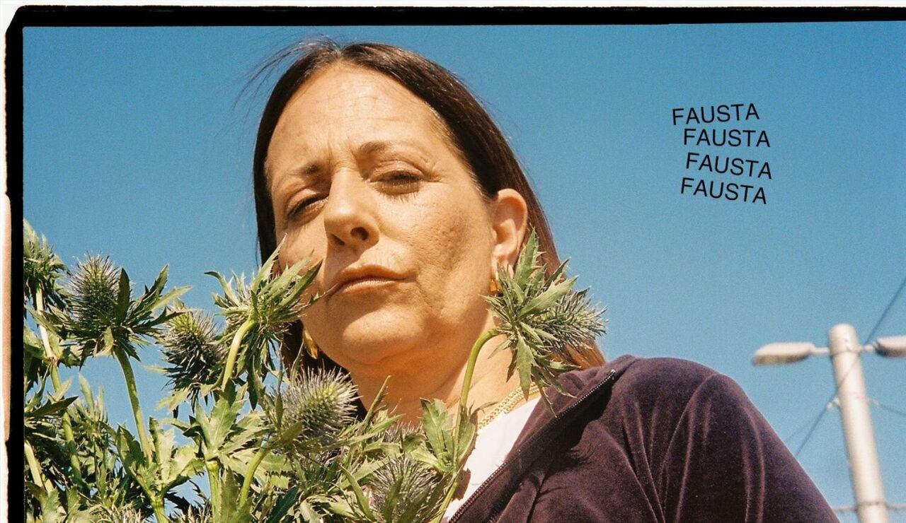 Yolanda Ramos es Fausta en 'Cardo'