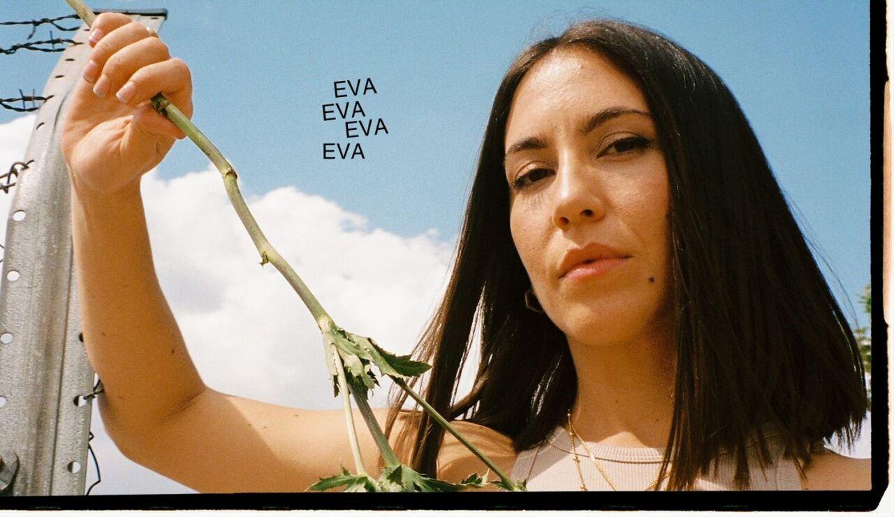 Ana Telenti es Eva en 'Cardo'